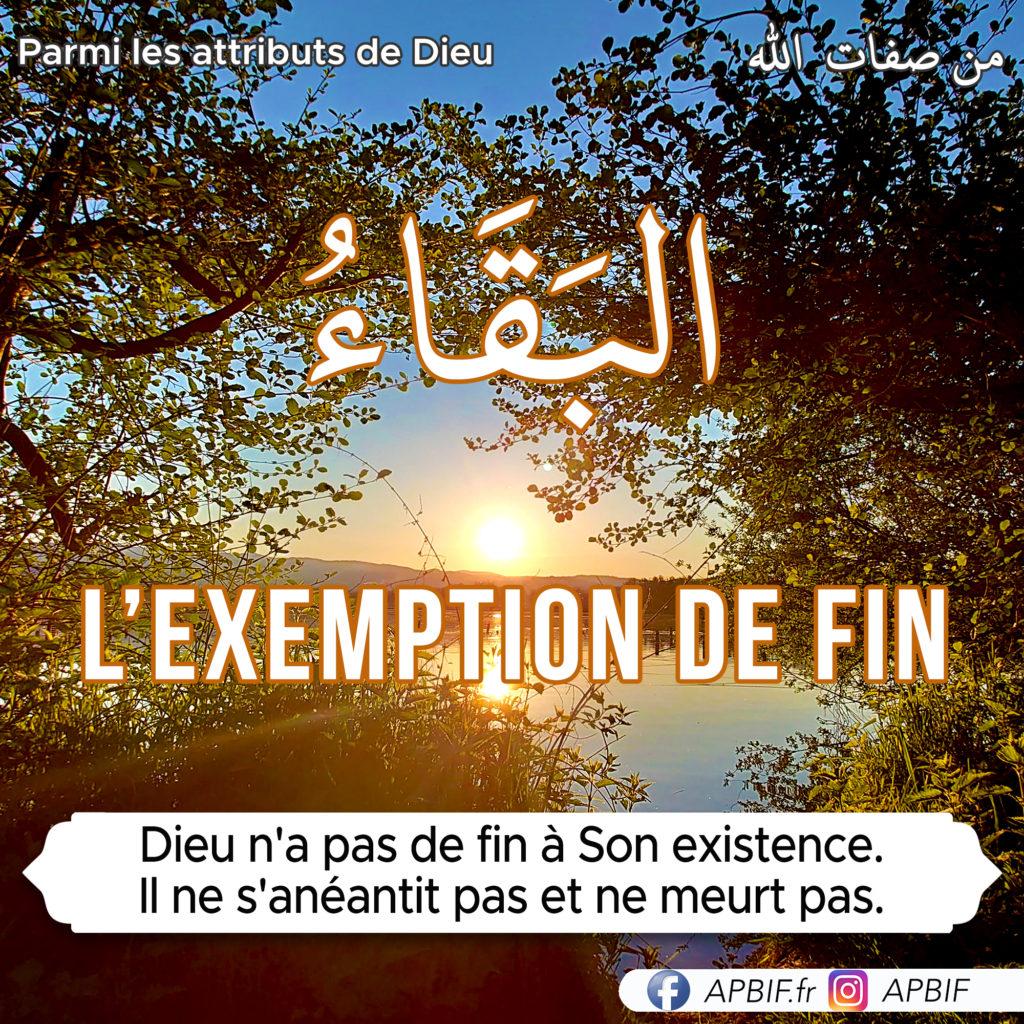 L'exemption De fin_attribut_de-Dieu-APBIF