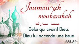 Khoutbah n°1113 : Se fier à Dieu et patienter face aux épreuves