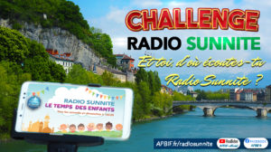 Challenge Radio Sunnite