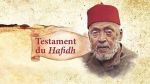 Le testament du Chaykh ^Abdou l-Lah Al-Harariyy