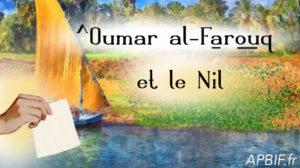 ^Oumar Al-Farouq et le Nil