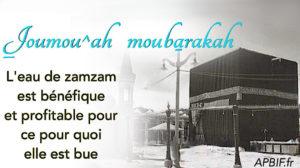Khoutbah n°1091 : Dans les bagages des pèlerins de retour du pèlerinage