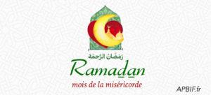 Evénements ayant eu lieu pendant Ramadan