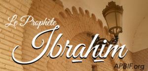 Tentative de brûler Abraham ('Ibrahim)