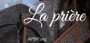 PRIÈRE de L'AÏD al FITR : Comment faire la prière à la maison ?