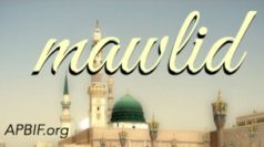 3id-aid-Maoulid-nabawi-apbif