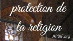 Préservation-protection-religion-Islam