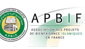 Communiqué de l'Association des Projets de Bienfaisance Islamiques en France