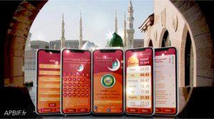 Calendriers du mois de Ramadan 1441H / 2020 à TELECHARGER