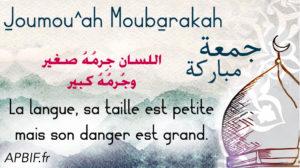 Khoutbah n°965 : Préserver sa langue