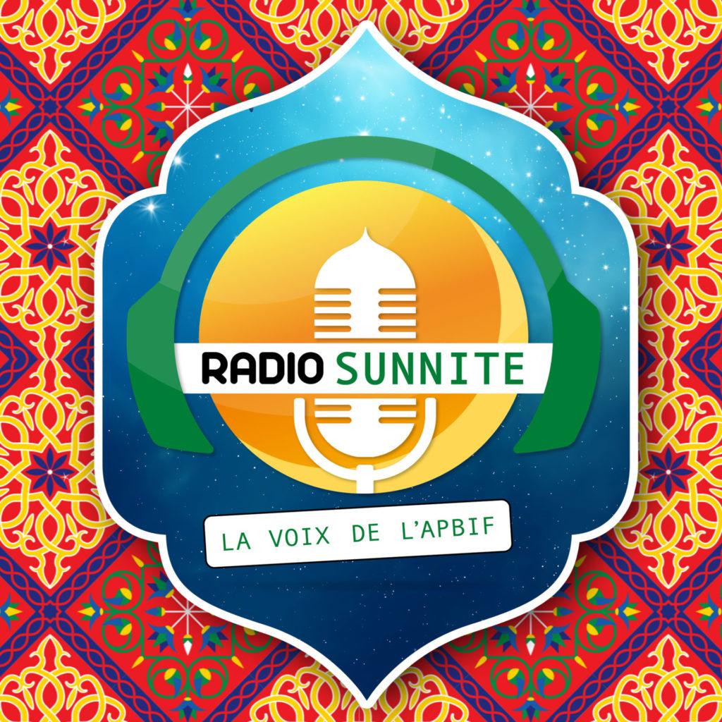 Logo Radio Sunnite