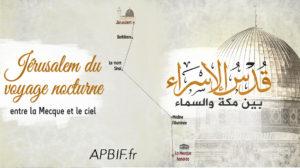 Commémoration miracle al-Isra wa l-Mi^raj 2018