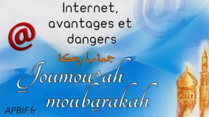 Khoutbah n°1147 : Internet, avantages et dangers