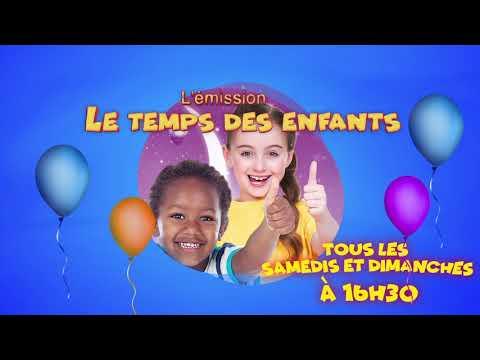 Programme spécial enfants RAMADAN 2021