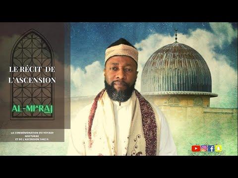 L'Ascension du Prophète Mouhammad