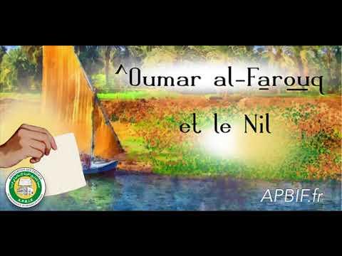 Récit Oumar et le Nil